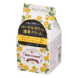 ミルククリーム王乳