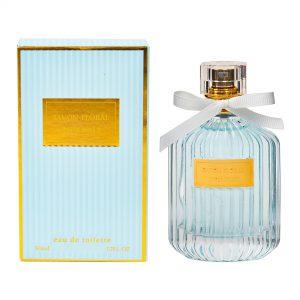 MASSE MOLLY オードトワレ <シャボンフローラルの香り>